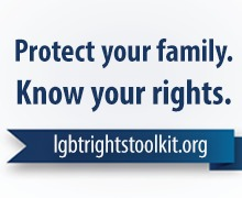 LGBT Rights Toolkit