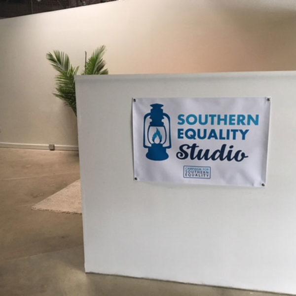 Southern Equality Studio