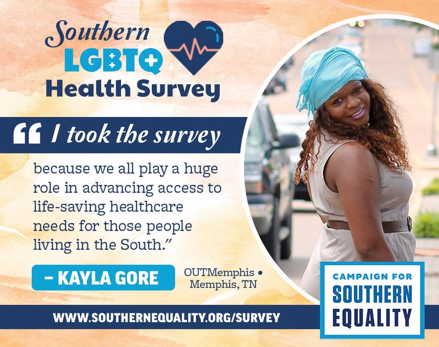Survey Testimonial