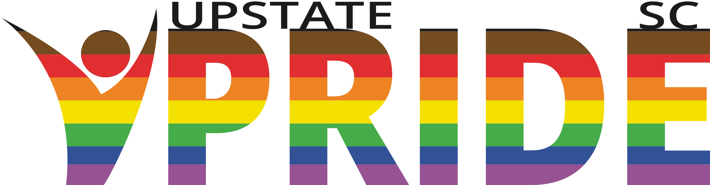 Upstate Pride